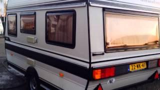 Caravan te koop: HOBBY DE LUXE