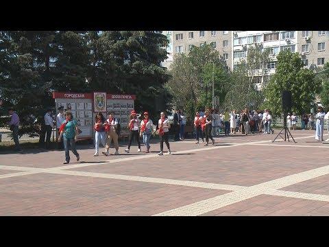 Новый яблоневый сад в Невинномысске обеспечит работой 150 человек