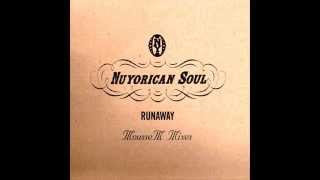 Nuyorican Soul Ft India - Runaway (Mousse T