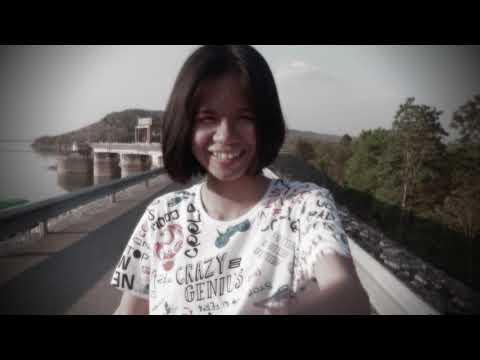 Ubolratana Dam by Me.