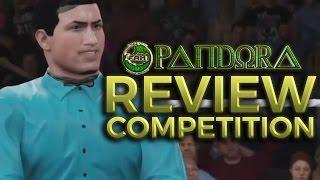 FaM Pandora - REVIEW COMPETITION