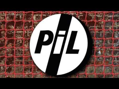14 Public Image Ltd - Warrior [Concert Live Ltd]
