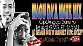 MEGU DA'A MATE MIX    LAGU MAUMERE MIX    DJ LEDANG MOF [G.M.R] FT. YOHANES DISC JOCKEY