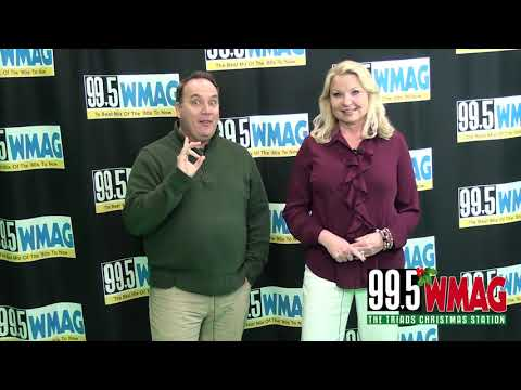 Matt Greensboro - Lora and Matt give you an update on what they have coming up on Monday