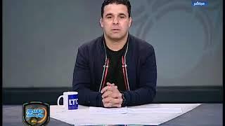 الغندور والجمهور   مداخلة محمد عمارة ويوجه رسالة لبندق
