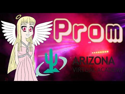 Arizona Virtual Academy Prom