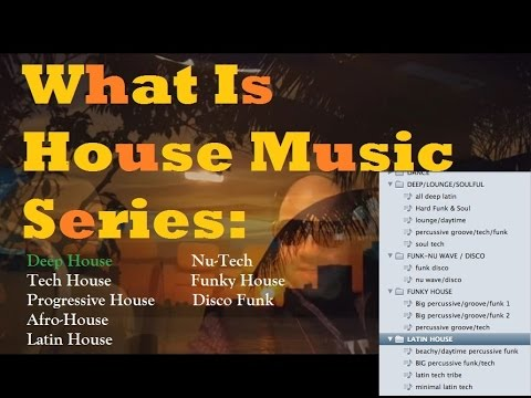 What is house music 1 examining deep house w samples for What s deep house music