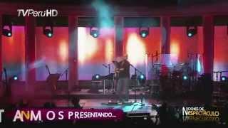 Gianmarco - En Concierto en Barranco Lima-Perú