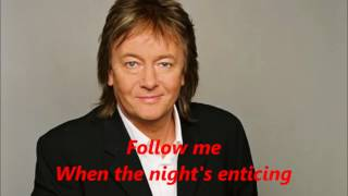 Watch Chris Norman Follow Me video