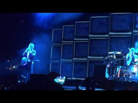 Muse - Dig Down (Live at Tampa FL, May 21, 2017)