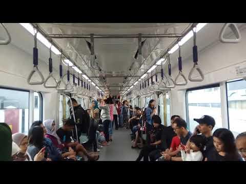 Mrt Jakarta Youtube