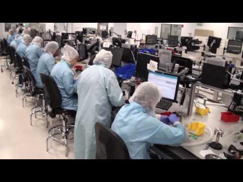 Dejando huella en el mercado de los dispositivos médicos a nivel mundial