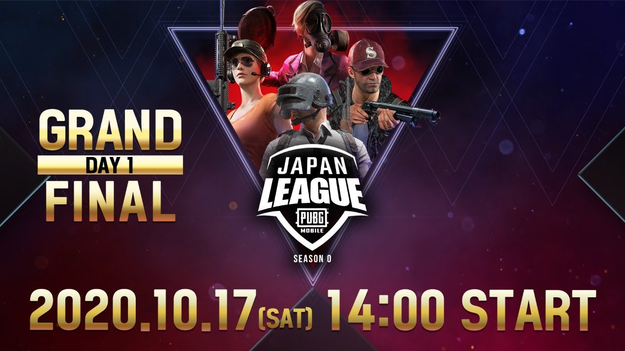GRAND FINAL | DAY 1