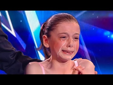 Simon Cowell Broke This Little Girls Heart During The Finals.. from YouTube · Duration:  10 minutes 16 seconds