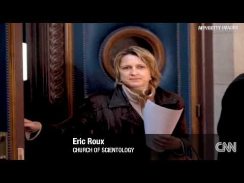CNN - Scientologist On Fraud Charges (France)