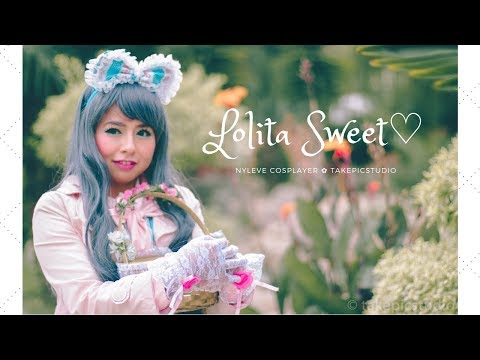 ✿ Sweet Paradise ✿ - ♡ Lolita sweet ♡