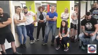 Практический мастер-класс по реабилитационному фитнесу в Ростове-на-Дону