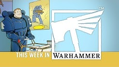 This Week In Warhammer - Adepts and Armour