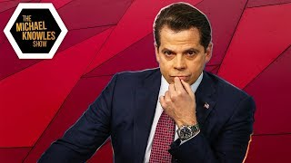LIVE EXCLUSIVE: The Mooch and the Memo