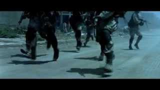 12 Stones We Are One Black Hawk Down Music Video