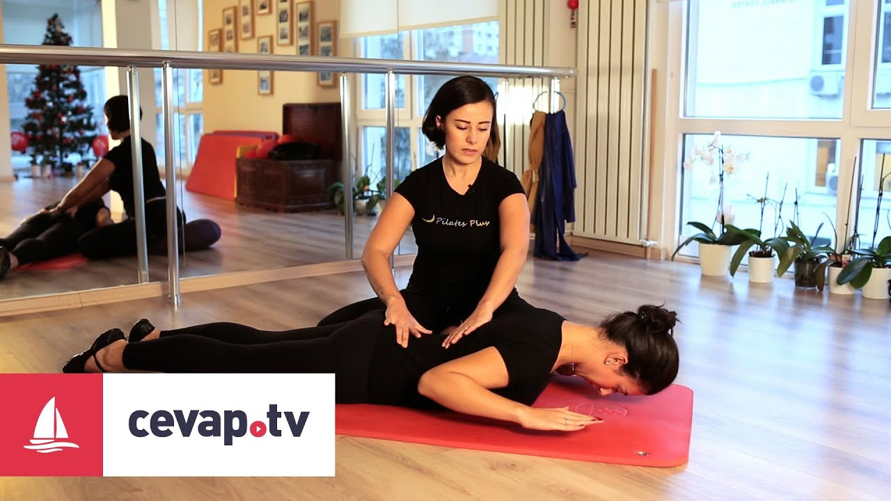 Yorgunluğu gideren 6 yoga hareketi