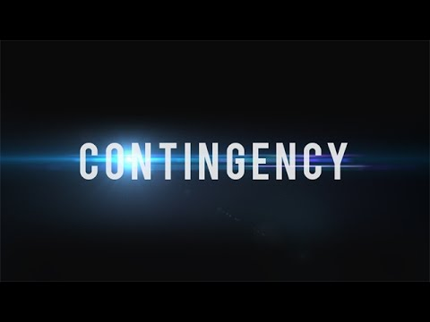 CONTINGENCY  Canadian Television Pilot IndieGoGo Campaign