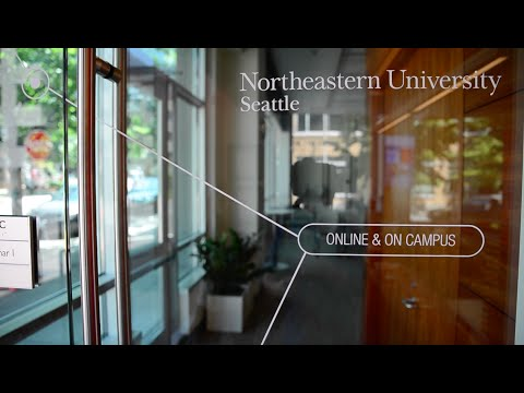Next chapter of Northeastern University–Seattle begins