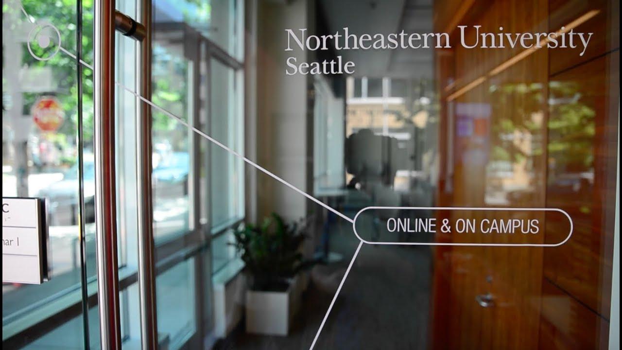 Next Chapter Of Northeastern Universityu2013Seattle Begins