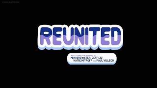 Steven Universe Season 5 episode 23-24 Reunited