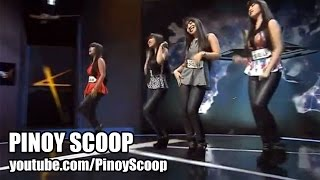 MICA Formerly Known As Gollayan Sisters Impresses KPop Star Ailee At Superstar K6