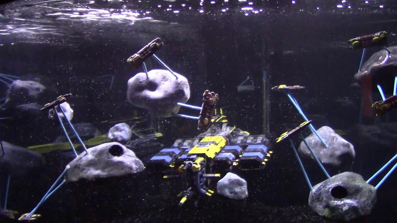 eve online aquarium youtube