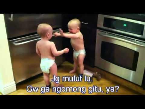 Bayi Bicara
