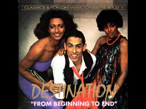 """Destination """"From The Beginning to End"""" - Suite Side 1"""