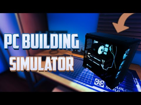 Let's Play PC Building Simulator #05 - People are Needy |
