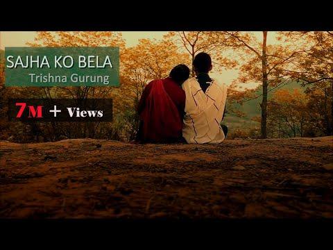 Saanjh Ko Bela -Trishna Gurung [Official Video]