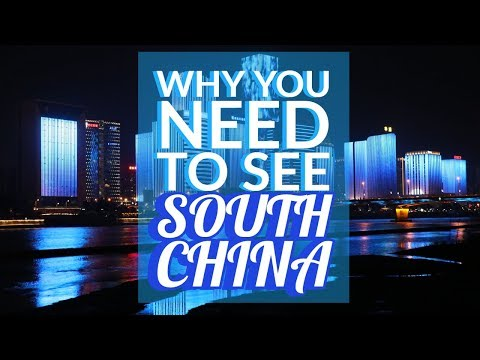 Why You NEED to see South China | Domino Chinese