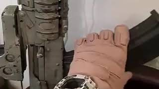 магазин 545 на 60 патронов производства ПафГан