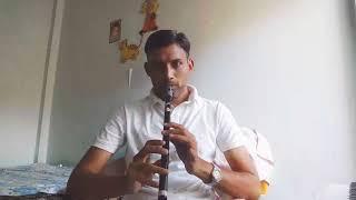 Dil Mera Churaya Kyu on flute