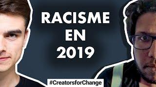 RACISME EN 2019 (feat. Dave Sheik) -  Creators for Change