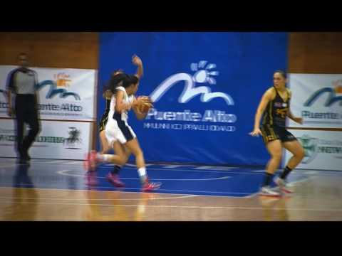 Se define la Liga Femenina de básquetbol 2016