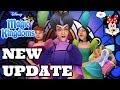 NEW CINDERELLA PERMANENT CONTENT CONFIRMED! Disney Magic Kingdoms | Gameplay Walkthrough Ep.392