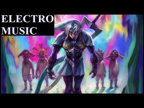 Resistance - Galactic [JompaMusic Release]