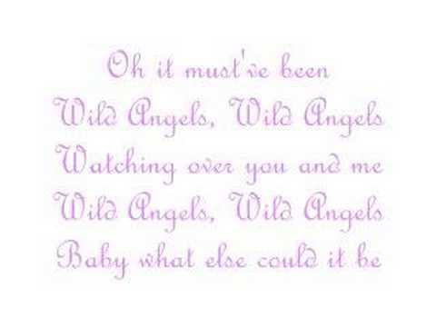 Martina McBride - Wild Angels