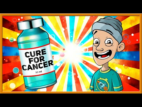 The Answer to the Cancer!