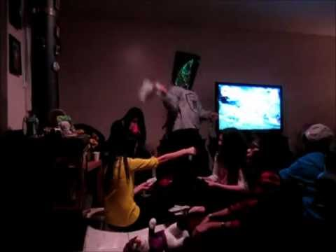 Harlem Shake (Teenage Edition)