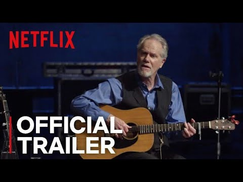 Loudon Wainwright III- Surviving Twin Official #Reverse Trailer Netflix Mp3