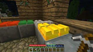 Minecraft TerraFirmaCraft #24: Exterior Enhancement