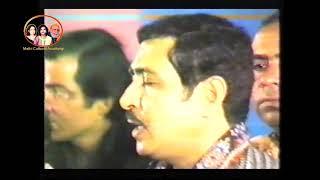 Bhagwanti Navani,Satram Rohra and Jagdesh Bhagtiani --  Jhulelal Jo Palav