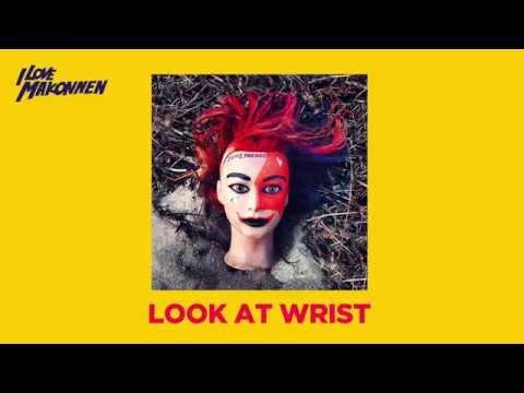 Look At Wrist
