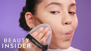 Can Tati Westbrook's Blendiful Puffs Replace A Makeup Sponge? | Beauty Or Bust